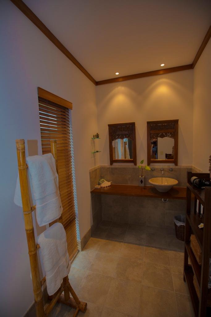 Bali at AvalonBathroom
