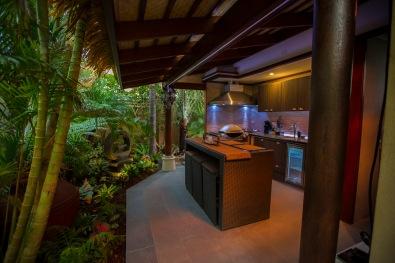Bali at AvalonOutdoor kithchen3